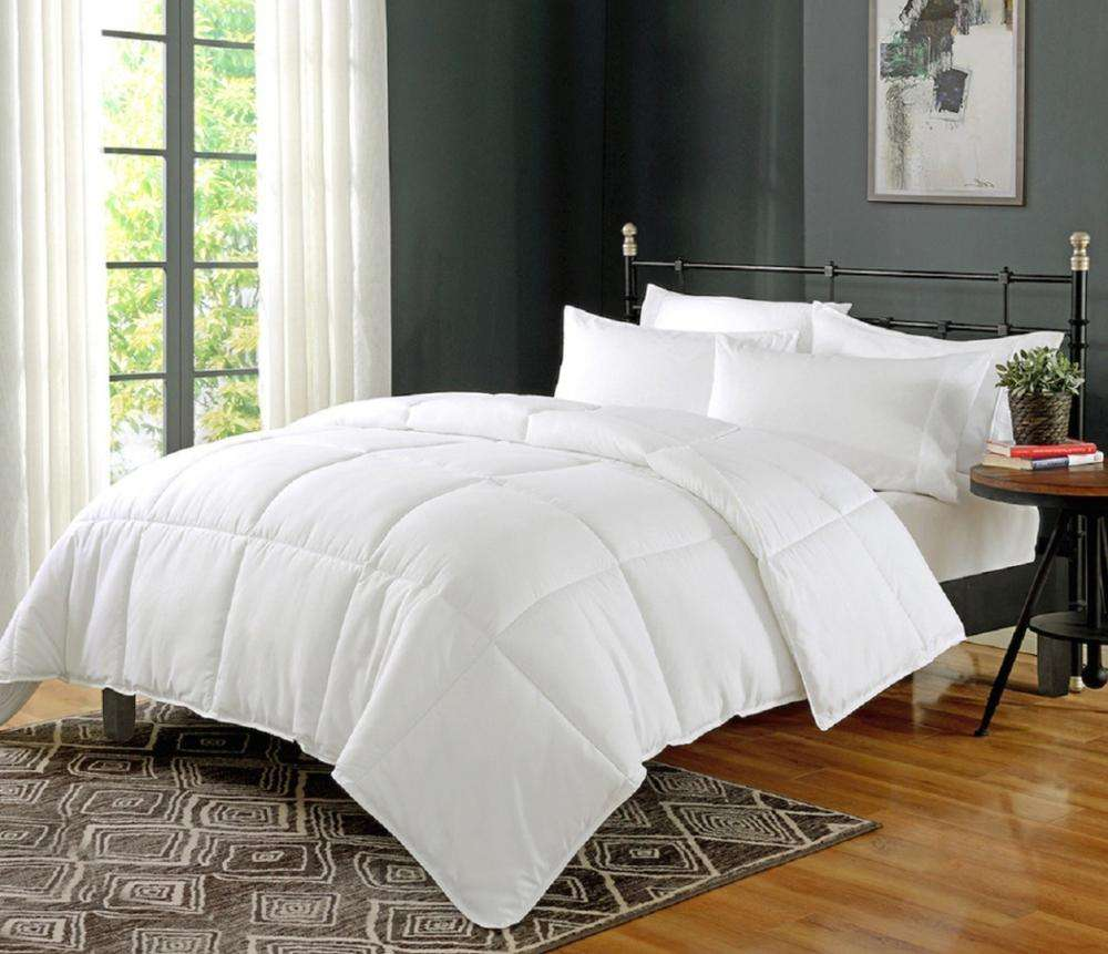 OEM Service 100% Cotton Duvet custom made from India