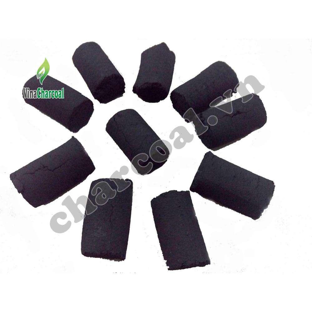 Форма пальцев брикет для кальяна Кальян из 100% натурального кокосового основа во Вьетнаме