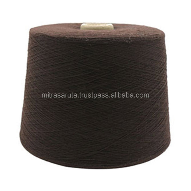 Cheap Tabaco Open End Yarn High Quality