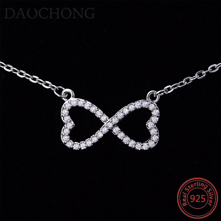 30PCS Shiny Original Silver Necklace Chain Jewelry Making Findings 18 Inches