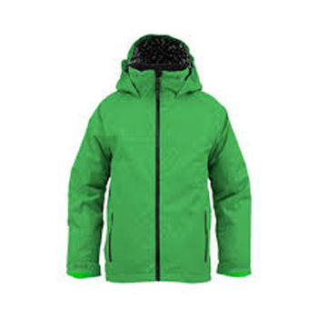 100% polyester soft shell jacket winter coat men wear outdoor for work