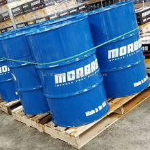MORGAS OIL Hydraulic Fluid AW 46, 55 GAL DRUM (208 LITERS)