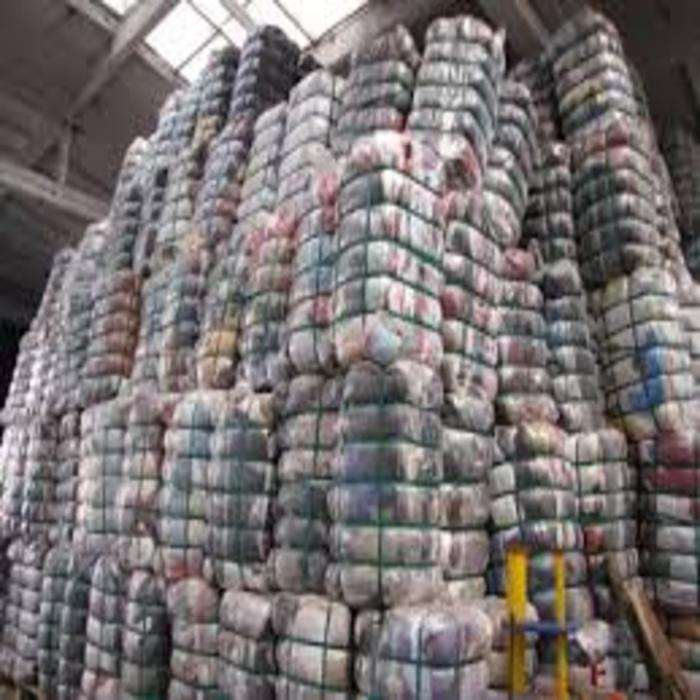 Wholesale Used clothes in bales for export