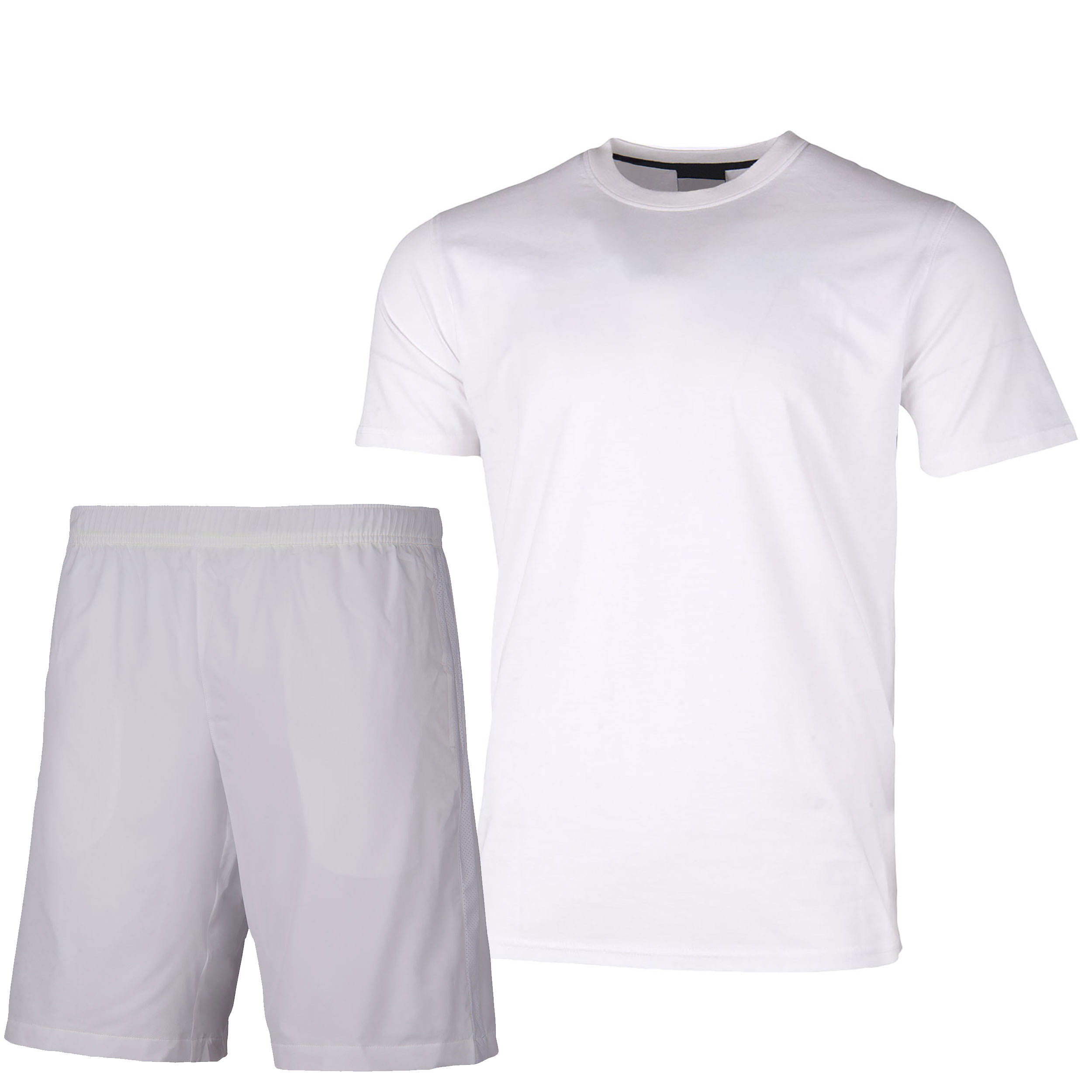Tennis sports clothing customized new design badminton shirt