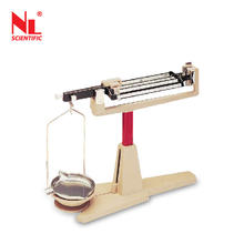 Cent-O-Gram Mechanical Balance (Quodruple Beam Balance)