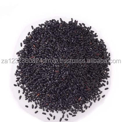 Best Premium Quality Black Rice With Competitive Price