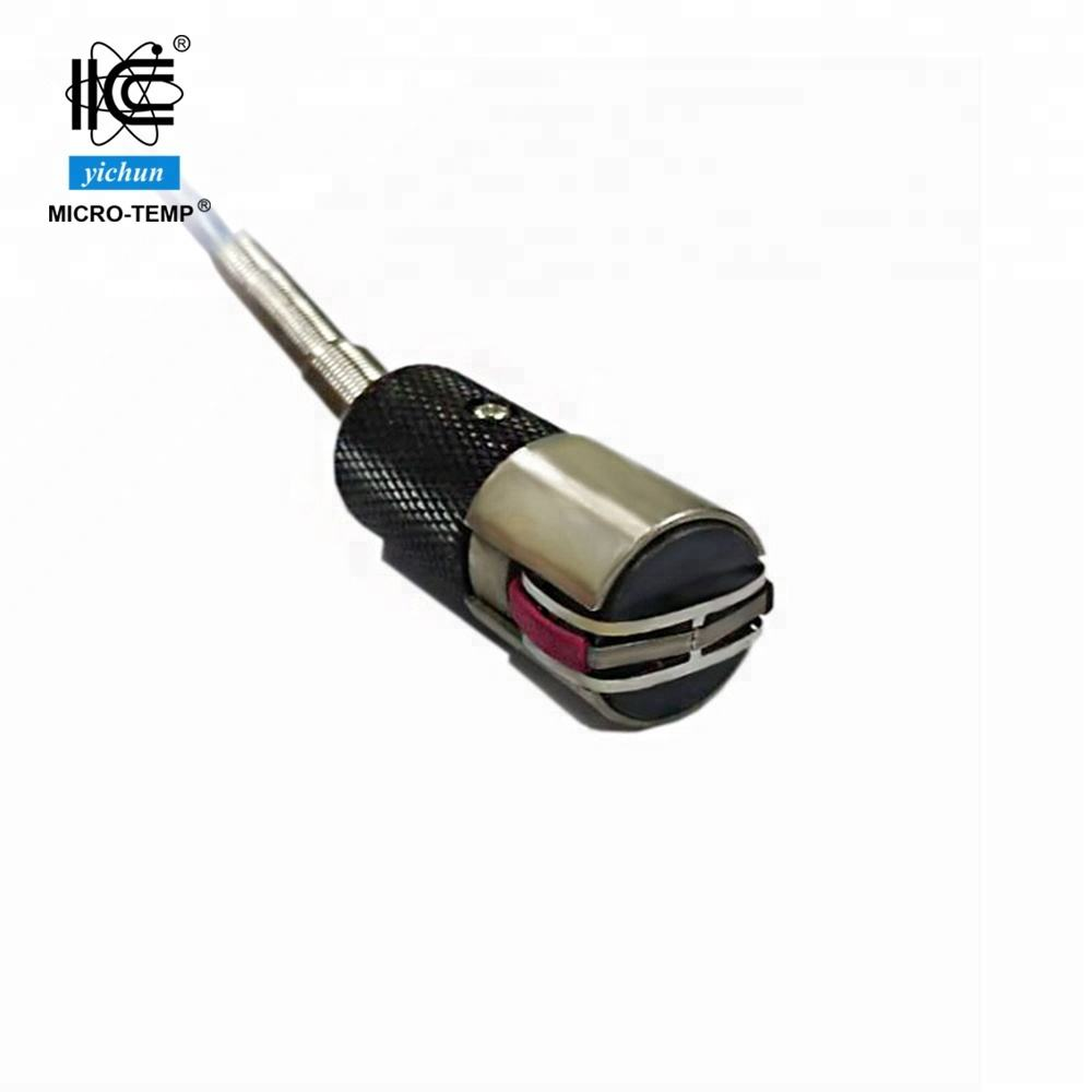 HP-202A-M12 Type K Magnetic Thermocouple Probe