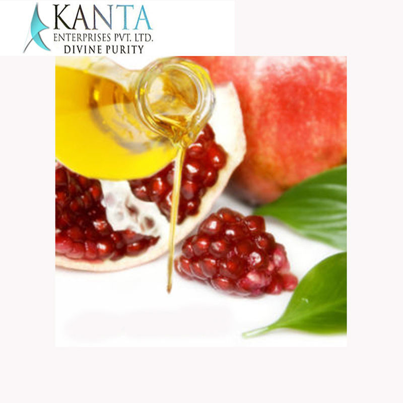 Best Quality Bulk Natural Pomegranate Seed Oil