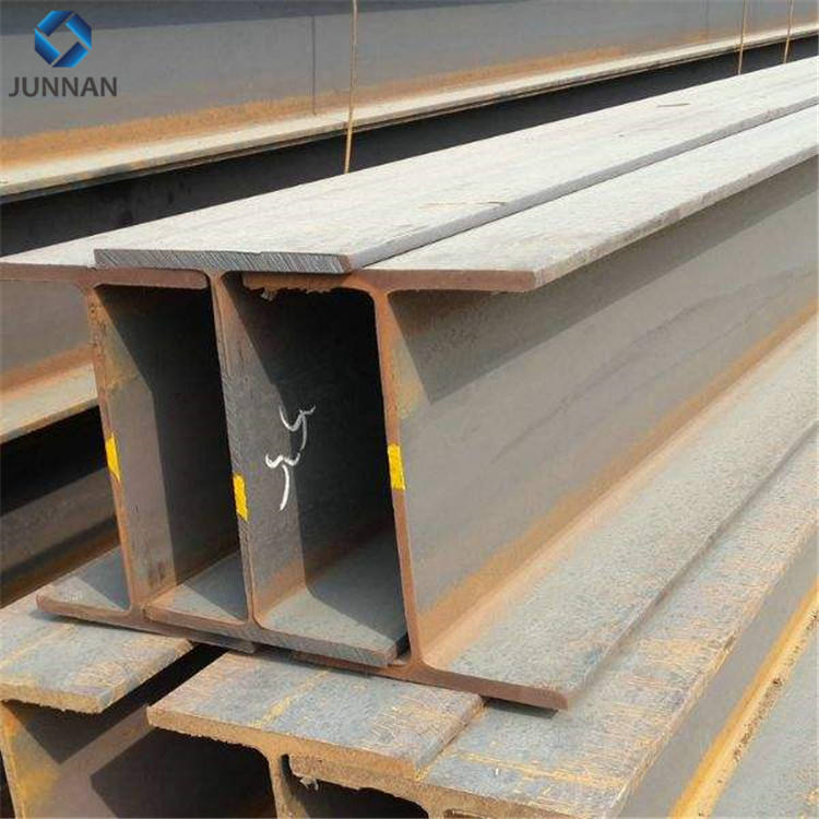 China SS400 Prime Structurele Staal I Beam, Ijzer Staal H Beam Bar, Gelast Structurele H Staal