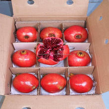 Fresh Organic Pomegranate Supplier in India