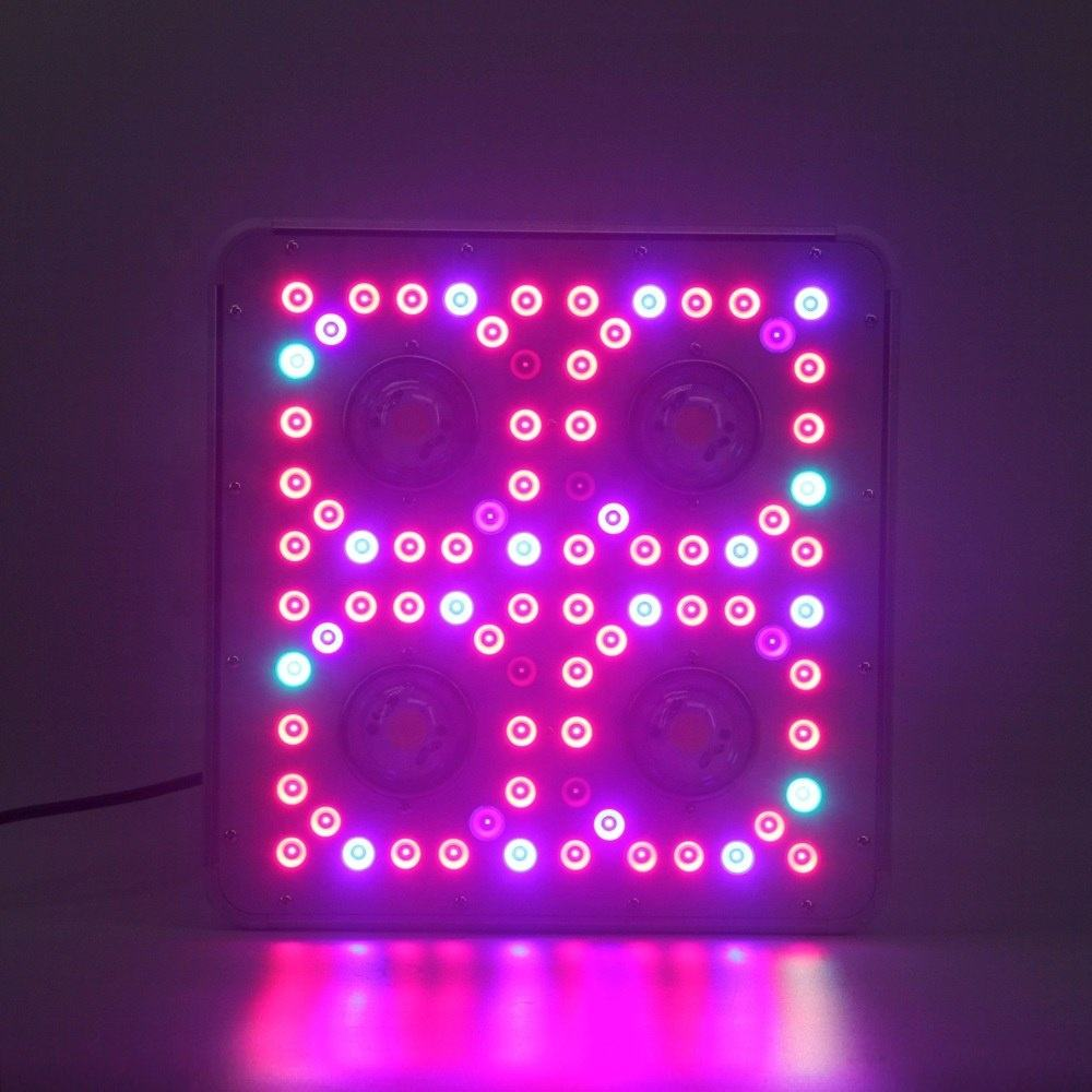 Professional Hydroponic crees grow lights cxb2530 COB with 3w led chip 360W Full Spectrum optic led grow lights cob