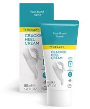 Cracked Heel Cream With 25% Urea And Chamomile Extract Dermatologically Tested | Wholesale | Made in EU
