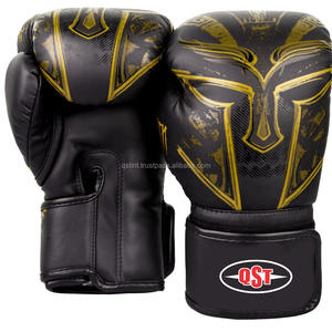 Custom Made Mini Professional Boxing Training Fight Gloves