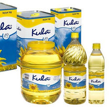 well edible refined cooking oil