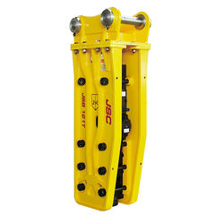 High Quality Outward Valve Type Excavator range 28~35 tons Hydraulic Breaker