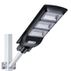 hot selling 20W 40W 60W 90W integrated solar led street light price