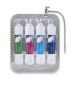 Mineral water filter cartridge/ Water filter cartridge
