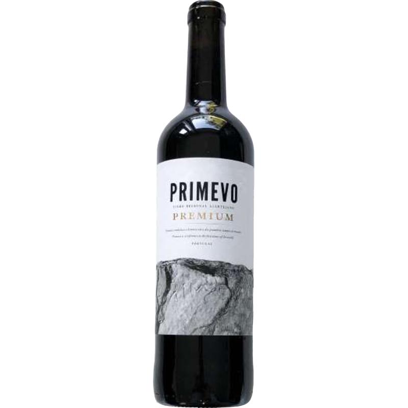 Primevo Premium 2015 Wine Portugal