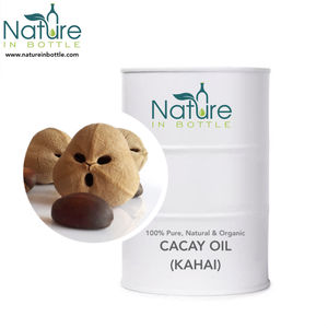 Cacay Oil | Kahai Oil | Cacay Nut Oil - Kahai Nut Oil - 100% Pure & Natural Essential Oils - Wholesale Bulk Price