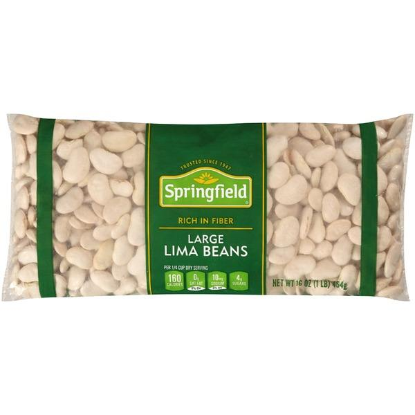 Best Price Large Lima Beans