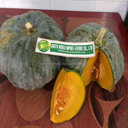 VIETNAM FRESH FROZEN/IQF PUMPKIN HOT DEAL!!!