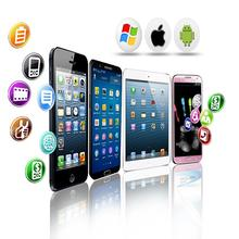 Android / IoS Mobile Application with eCommerce Website Development and Web Design