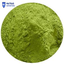 Moringa Oleifera leaf powder at low price  - Whatsapp :+91 97104 39492