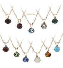 Top Grade Semi Precious Stones, CZ, And Crystal Jewelry In 14K Gold Filled