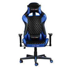 *AKOGUN* Ergonomic Gaming Chair Racing Style Computer Chair High-Back PC Chair Swivel Racing Gaming with Lumbar Massage Support