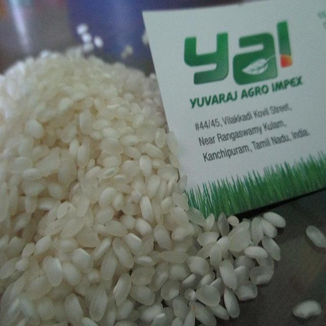 Your Brand Name Packing Idly Rice