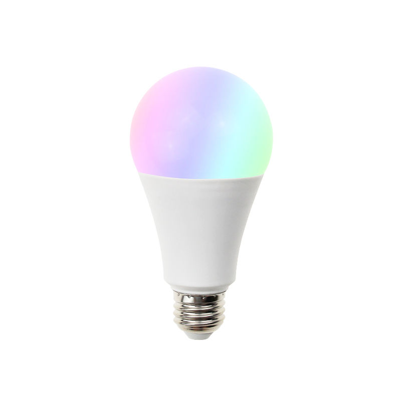 FRANKEVER Smart Led Light Bulb Wi-Fi Bulb