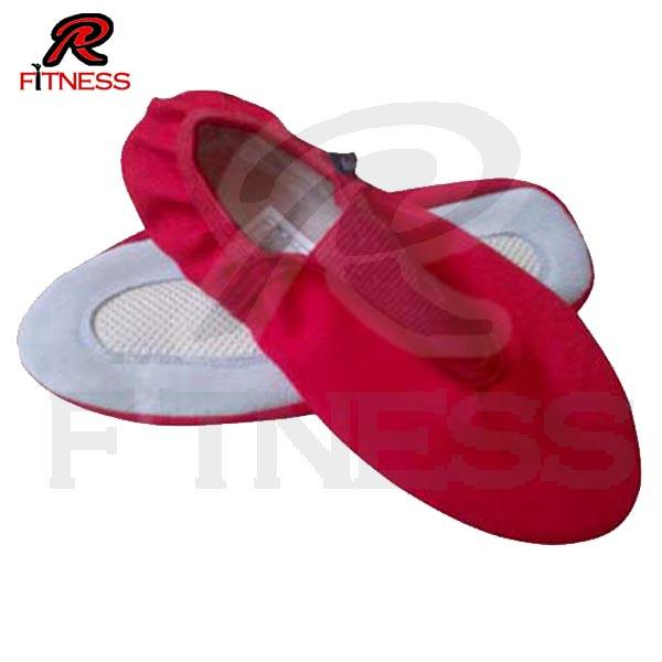 Ladies Gymnastic Shoes / Girls Gymnastic Shoes