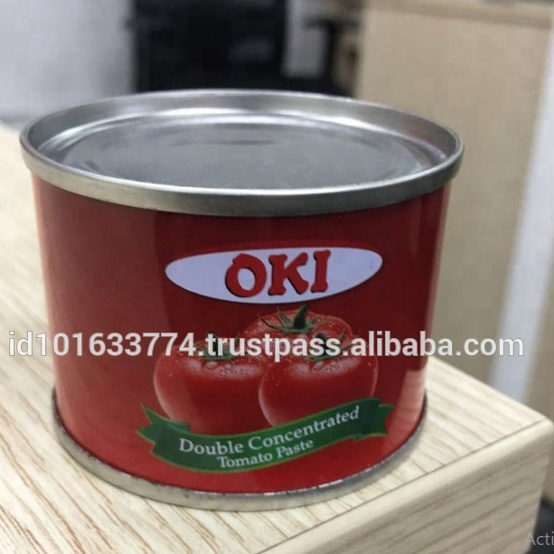 Wholesale High Quality Product OKI Tomato Paste