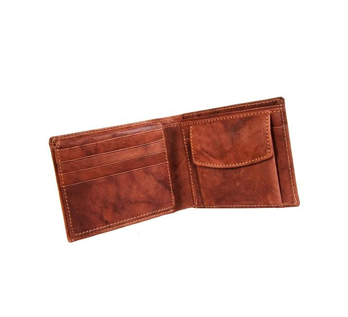 Goat Hunter Leather Men's Wallets