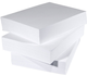Nature White Import China Copypaper Paper A4 80G