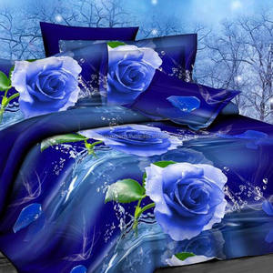 Indian 3d bed sheets