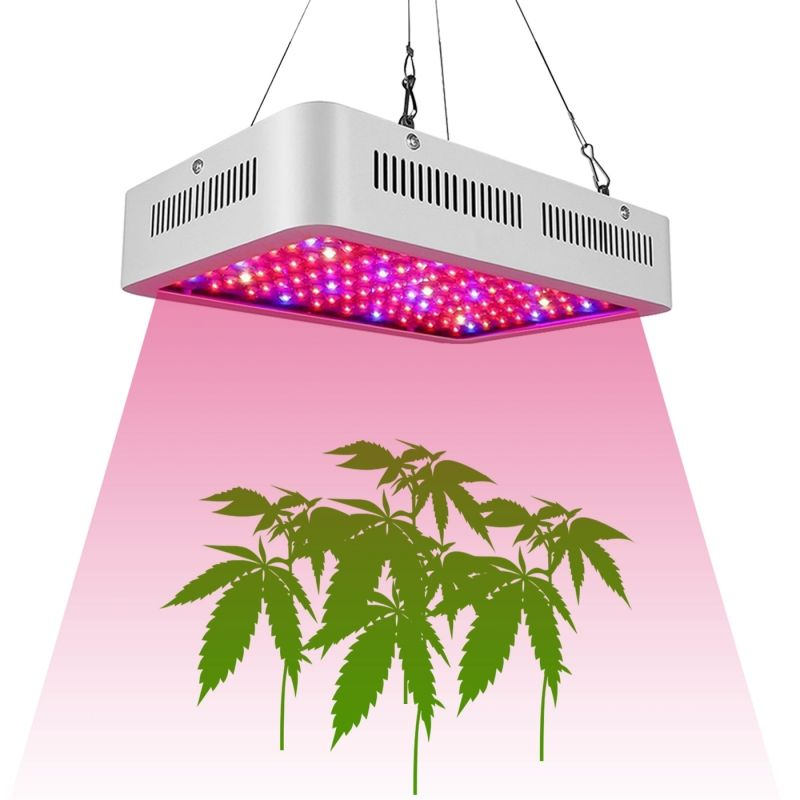 Cheapest Wholesale Vertical Farm Agricultural LED Light 1000w LED Grow Lights For Indoor Garden