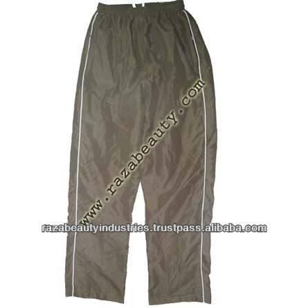 Los hombres de Lana Pantalones/Pantalones de Lana