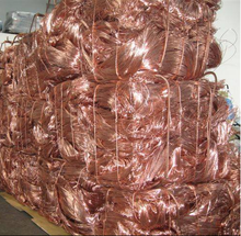 100% Copper Scrap/Copper Wire Scrap and  Mill-berry Copper 99.999%