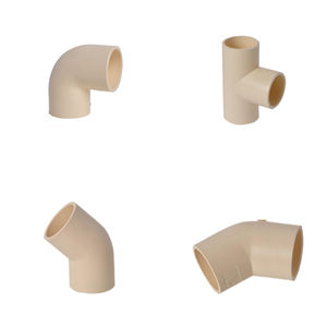 cpvc pipe fittings pvc coupling