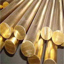 factory supply low price c2600 c3600 brass hexagonal flat round square bar brass earthing bar