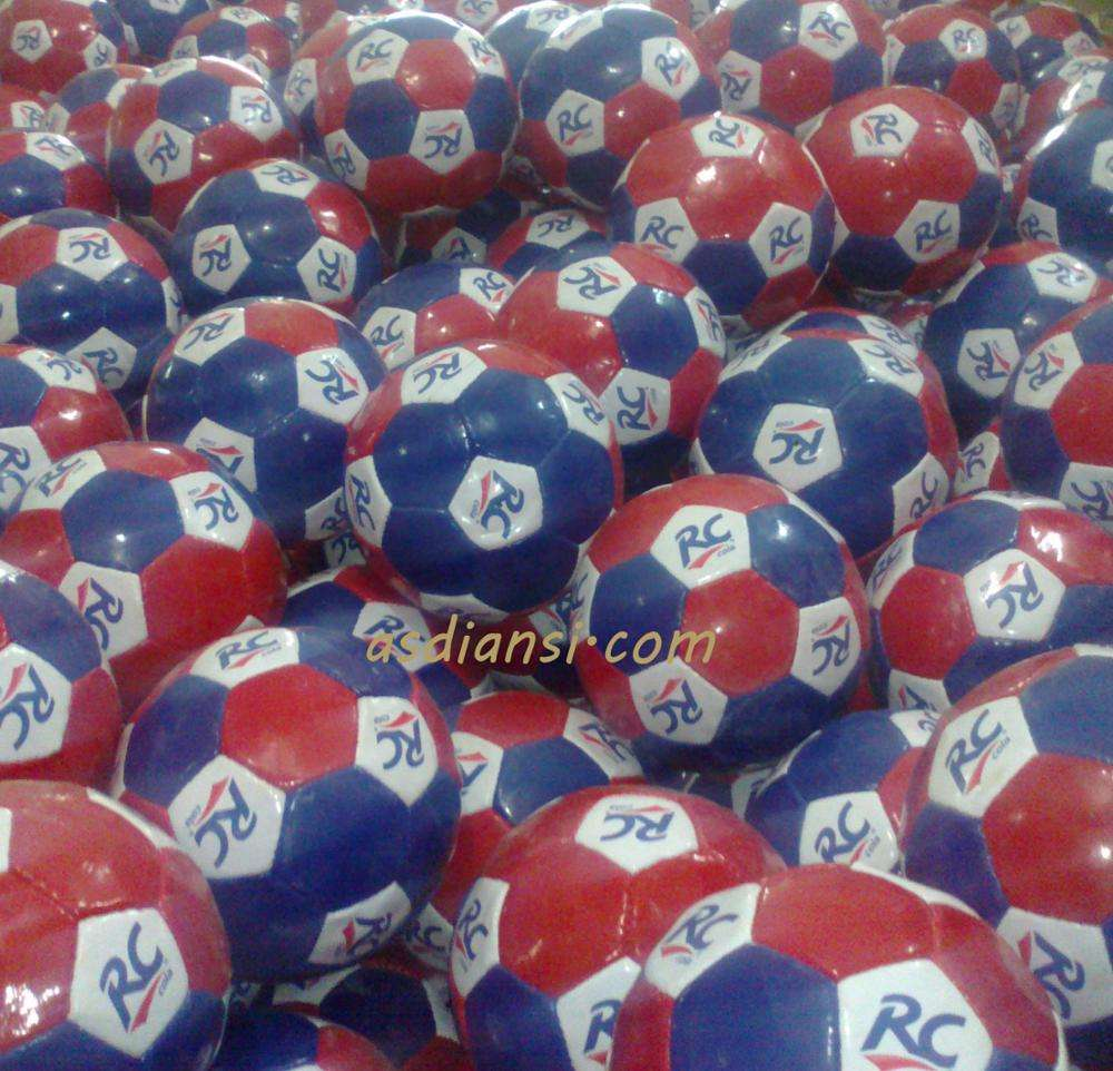 promotional gift Soccer balls bespoke footballs cheap football