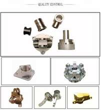customized cnc machining service Non-standard Stainless Steel, steel, aluminium CNC Machined parts cnc milling parts