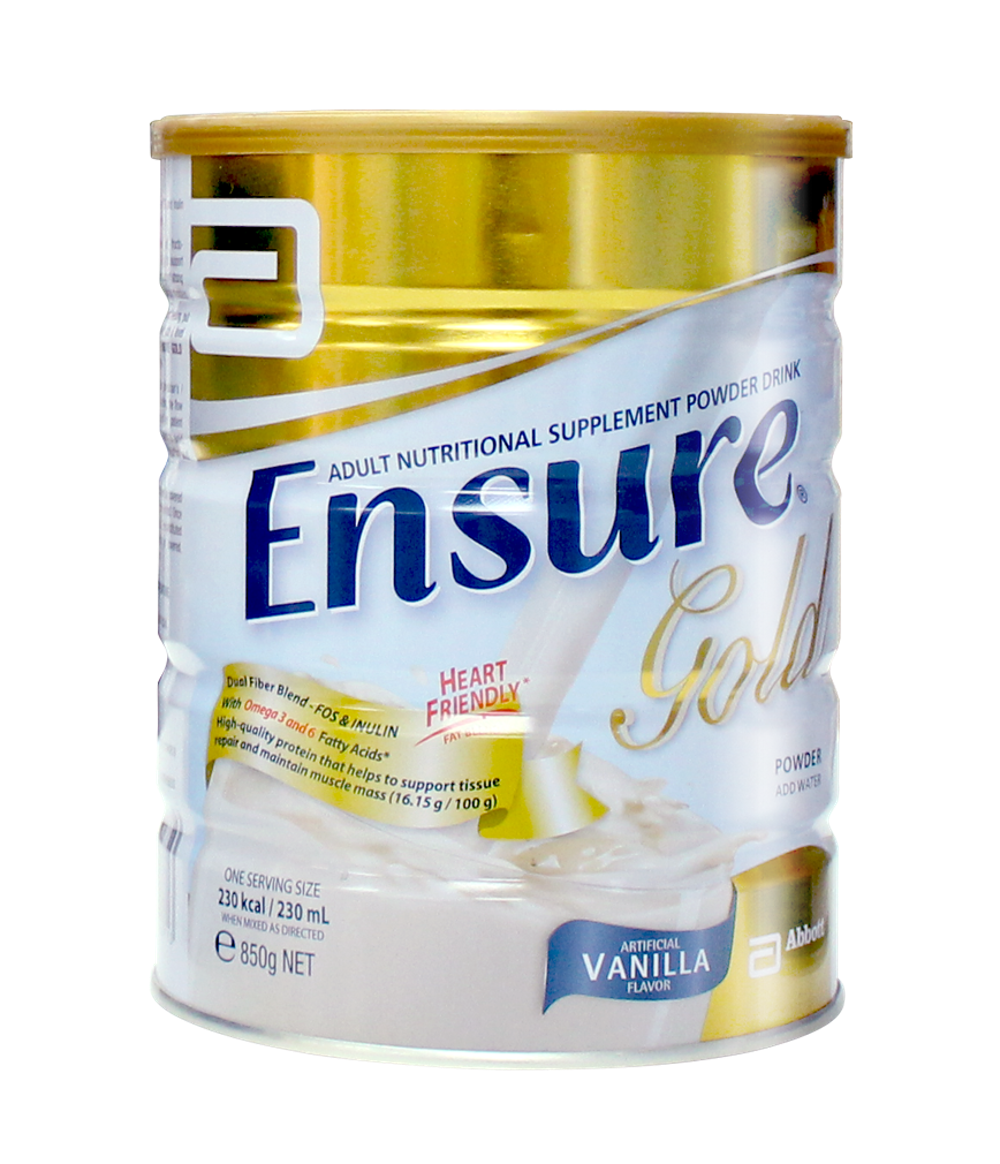 Ensure Milk Powder from Holland