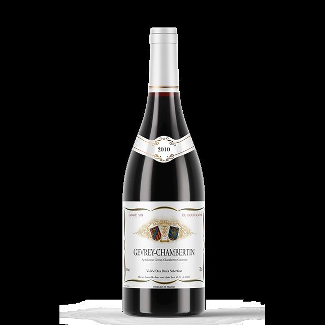 GEVREY CHAMBERTIN French Burgundy Wine