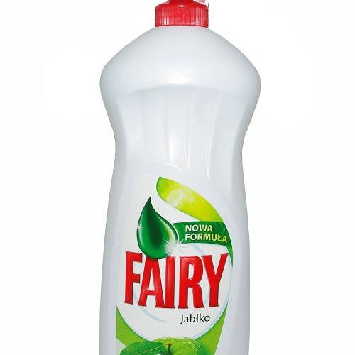 Fairy Washing Up Liquid Longer Lasting Original
