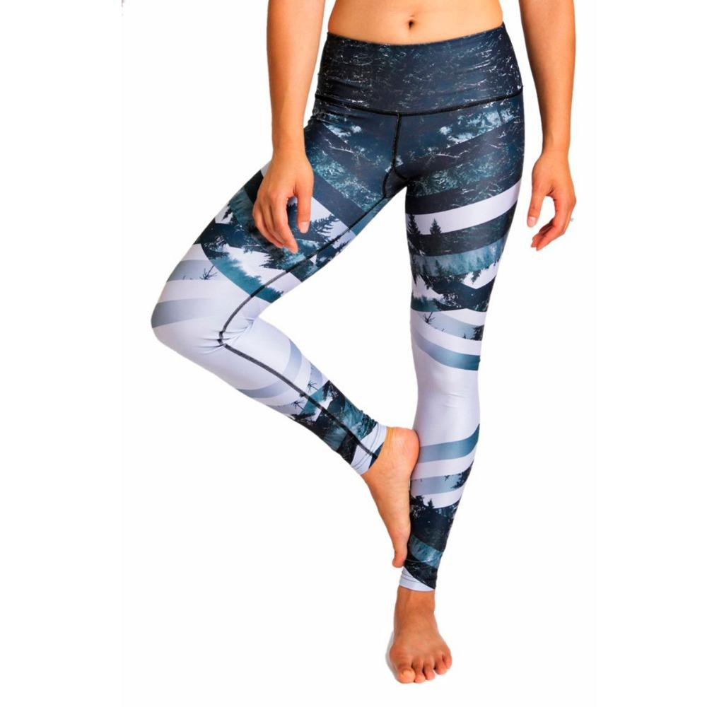 Sport Leggings Tight Fitness Athletic Leggings Sportswear gym leggings women compression pants