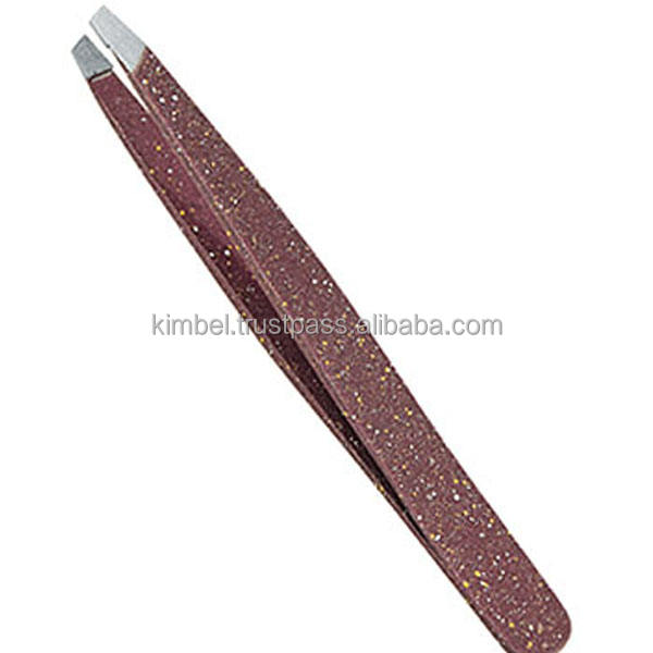 new glitter color eyebrow tweezers, best manicure tweezers