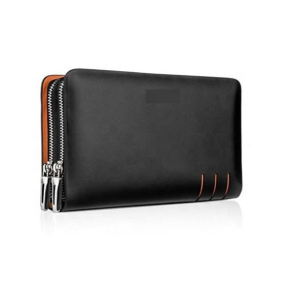 Multi functional Latest Design Leather Clutches