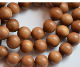 sandalwood mala 108 beads/buddha prayer beads/buddhist prayer